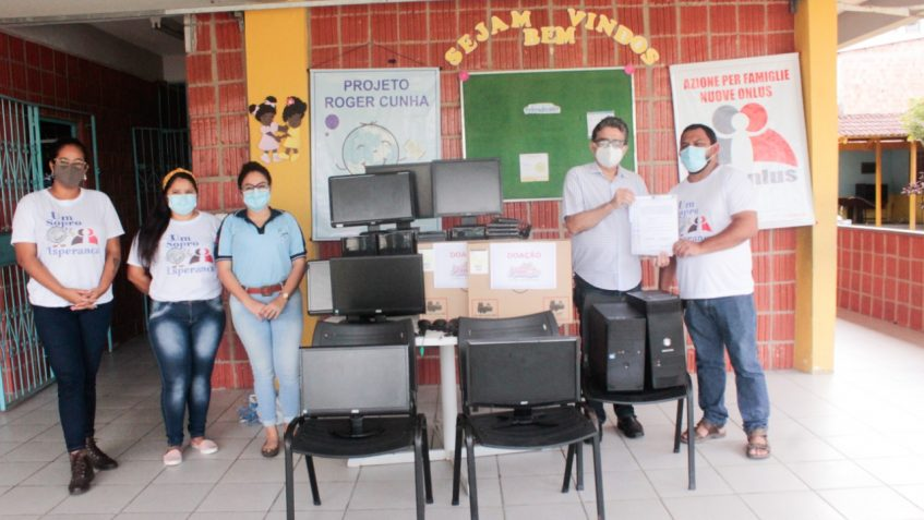 Centro Social Roger Cunha