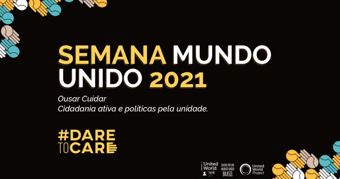 semana mundo unido 2021