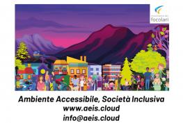 projeto internacional ambiente acessível