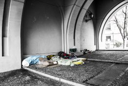 pastoral das pessoas em situação de rua